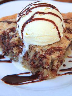chocolate chip cookie pie best
