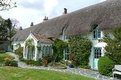 Rosemorran House - Penzance, Cornwall, England