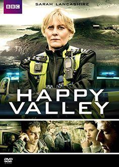 Happy Valley; CRIME/DRAMA -- RML STAFF PICK (Elizabeth)