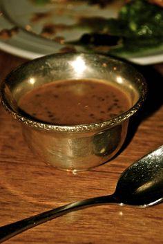Daal Maharani, (Recipe from Hotel Yak & Yeti, Kathmandu)