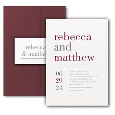 Contemporary Layout Pocket Wedding Invitation Icon Online Fonts, Digital Ink, Pocket Wedding Invitations, Lettering Styles, Matching Cards, Response Cards, Wedding Cards, Layout, Contemporary