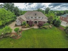 Brentwood Tennessee Mansion For Sale [12,874 Sq Ft] - YouTube