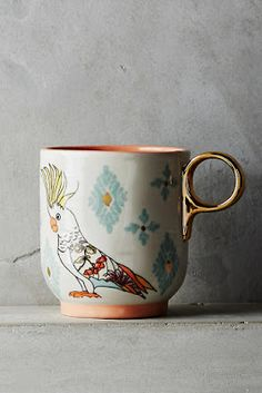 Anthropologie Favorites:: The Bohemian Home
