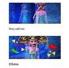 ElSalsa!!!!!!!! | tumblr, funny and food