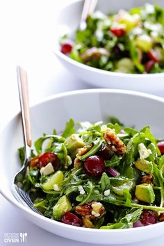 9 Delicious Salads You Must Try | All Top Food