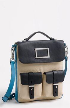 MARC BY MARC JACOBS 'Werdie' Tablet Messenger Bag | Nordstrom