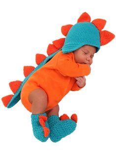 Boris the Monster Halloween Costume 182T   Baby Costume ...