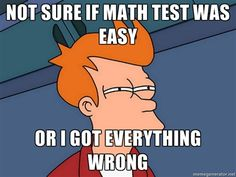 Math Memes Galore Mrs Epperson S Math Class
