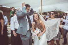 Rustic Mountainside Wedding | Hatunot Blog