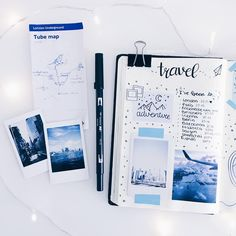 "205 Likes, 6 Comments - - ̗̀ bullet journaling ̖́- (@goodoldbujo) on Instagram: ""one of my 2018 goals is to earn money so i can travel more i really really like how this turned…"" @goodoldbujo on ig"