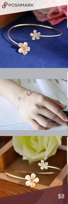 Gold plated fashion bracelet Beautiful gold plated fashion bracelet Jewelry Bracelets
