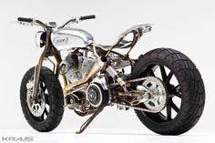 Achuma - Kraus Motor Co.  - 4