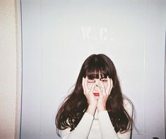 """Find and save images from the """"I'm a sad girl ☂"""" collection by Gαbяielα △ (cxsx) on We Heart It, your everyday app to get lost in what you love. Aesthetic Photo, Aesthetic Girl, Nana Komatsu Fashion, Komatsu Nana, Couple Photography Poses, Beauty Shots, Japan Girl, Sad Girl, Japanese Models"""
