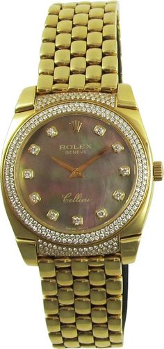 Cool Rolex Men Gold Watch E.D. Marshall Jewelers pre owned Mens Rolex Cellini 6321 automatic 34mm. Functio... Check more at http://24myshop.ml/my-desires/rolex-men-gold-watch-e-d-marshall-jewelers-pre-owned-mens-rolex-cellini-6321-automatic-34mm-functio-2/