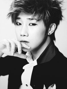 Sunggyu of Infinite (인피니트)
