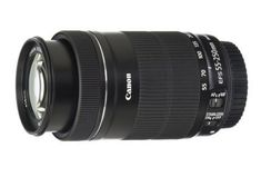 Canon EF-S 55-250mm F4-5.6, best canon telephoto lens