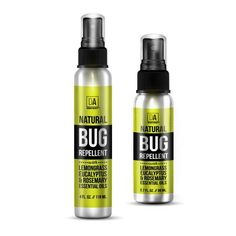 Woodland Trails™ Natural Bug Repellent Set Eucalyptus Essential Oil, Essential Oils, Lemon Grass, Aromatherapy, Bugs, Woodland, Natural, Summer, Products