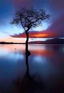 Amazing Nature Light Photos