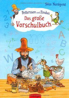 Pettersson und Findus. Das große Vorschulbuch von Christian Becker http://www.amazon.de/dp/3789117986/ref=cm_sw_r_pi_dp_8rLjvb1GWMKA0