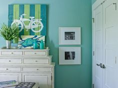 HGTV Smart Home 2013: Kids Bedroom Pictures from HGTV