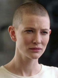 15 Famous Women Who Shaved Their Heads — Famous Bald Women