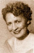 """Bessie A. Buchanan, born March 7, 1902, in New York City, New York, died in September 1980, becomes an entertainer and politician.  At age 19, she appeared in """"Shuffle Along,"""" one of the first all-Black Broadway shows to become a hit. She worked as a chorus girl at the famed Cotton Club and recorded a few albums. In 1952, she and long-time friend Josephine Baker went to the  Stork Club. The white staff refused to serve them. This puts Buchanan in the forefront as a champion for civil rights."""