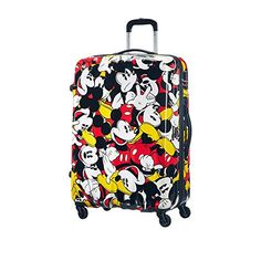 Shop - Top Luggage UK - - We bring you UK luggage deals. Get the best prices on hand luggage, suitcases, travel duffles, laptop roller cases & children's luggage. Hand Luggage Suitcase, Large Suitcase, Travel Luggage, Teen Luggage, Disney Luggage, Disneyland, Childrens Luggage, Luggage Deals, Travel Accessories