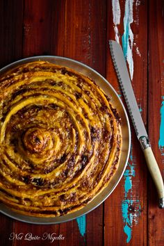 Giant Cheese and Vegemite Scroll Recipe @ Not Quite Nigella Pavlova, Cooking Bread, Cooking Recipes, Diet Recipes, Snack Recipes, Traditional Australian Food, Vegemite Scrolls, Scrolls Recipe, Vegemite Recipes