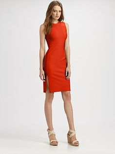 Diane von Furstenburg.. not eating another thing until i fit into this dress!