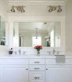 Marble vs. Quartz. Still can't decide? Visit Countywide's showroom and see them in person. Our design team can help you decide what is best for your home. http://www.countywidetile.com/