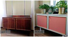 Как покрасить лакированную мебель. Пошаговая инструкция с иллюстрациями