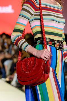 Desigual   New York Fashion Week   Spring 2017