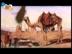 Desert Lounge - Arabic Chillout - YouTube