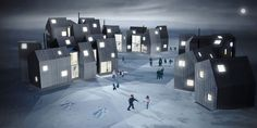 Fantastic norway / Håkon & Haffner | New Utøya