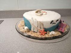 Strand Torte