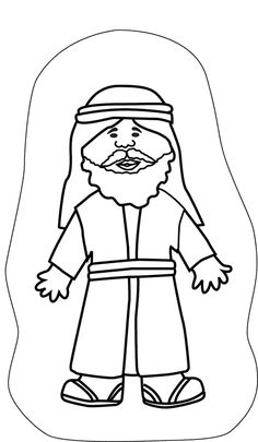 jonah and the whale coloring pages printable - Whale Pictures To Color