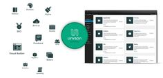 WordPress Unyson Visual Builder Framework