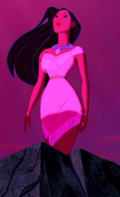Pocahontas love this movie Disney Dream, Disney Love, Disney Magic, Princess Pocahontas, Disney Pocahontas, Disney Fan Art, Disney Pixar, Disney Characters, Anastasia Cartoon