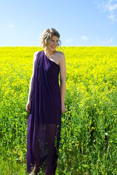 Lindi dress by MarethColleen