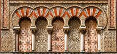 puertas de mezquita de cordoba - Buscar con Google