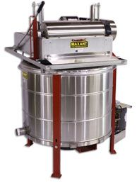 Maxant Industries produces high quality beekeeping equipment and beekeeping supplies using American stainless steel.