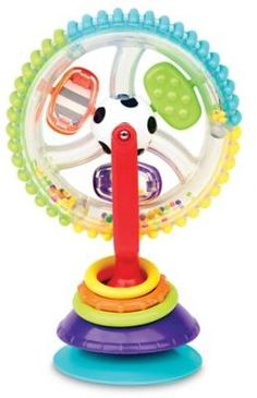 Baby Toy Sassy Wonder Wheel Activity Center Boy Girl Fun Spin Play Gift Toys for sale online Toddler Toys, Kids Toys, Children Games, Children Play, Toddler Learning, Toddler Preschool, Baby Sensory Toys, Baby Bats, Developmental Toys