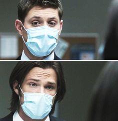 Supernatural / Sam / Dean