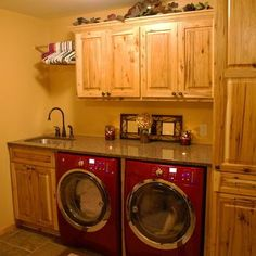 +Laundry+Rooms Design Ideas, Pictures, Remodel, and Decor - page 20