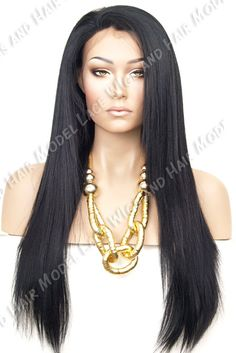 # 1 (Bianca-S M) Synthetic Lace Front [99s] - $99.99 : Welcome to Model Lace Wigs and Hair!, Have the hair of your dreams, INSTANTLY!