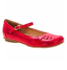 Miz Mooz - love these shoes.  Wish I had bought an extra pair!!!!!!