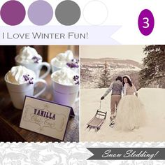 Winter Fun!  http://www.theperfectpalette.com/2011/12/when-it-comes-to-holidays-i-think-its.html
