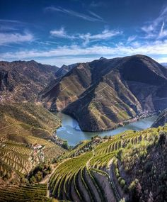 Douro Valley ,Portugal