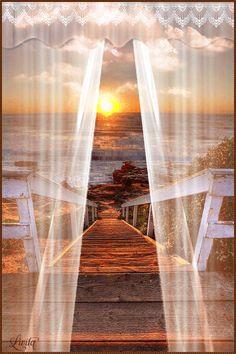 Post  #: Bom dia amores ! Cada novo amanhecer traz uma nova...