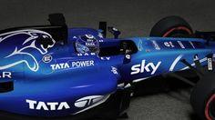 TATA Jaguar - F1 Fast Lap - La belleza y la pasión de la Fórmula 1